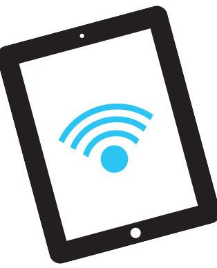 Reparar ANTENA WIFI DE iPad 3en Sevilla
