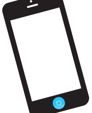 Reparar botón de inicio de iPhone 5 en Sevilla