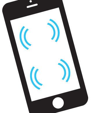 Cambiar vibrador de iPhone 5 en Sevilla
