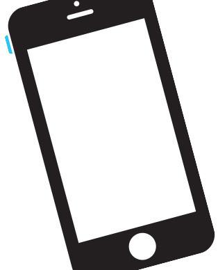 Cambiar botón de silencio de iPhone 5 en Sevilla