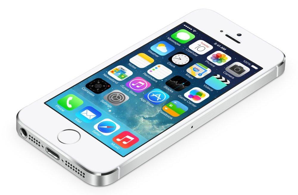 Tu iPhone como el primer día