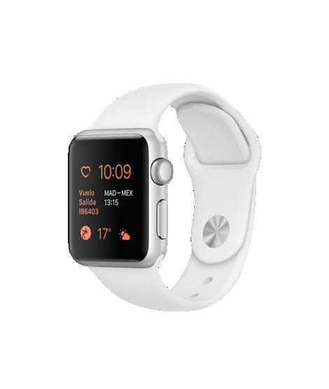 Apple Watch SPORT  (PRÓXIMAMENTE)