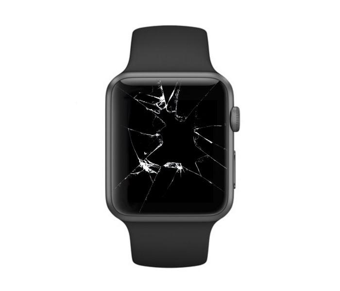 reparar-cristal-apple-watch-series-4 40mm-sevilla