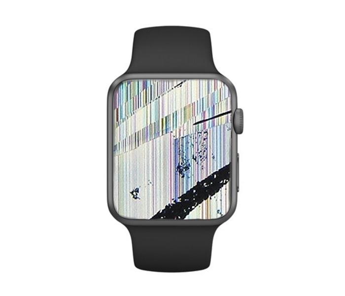 reparar-lcd-apple-watch-sport-series-4 40mm-sevilla