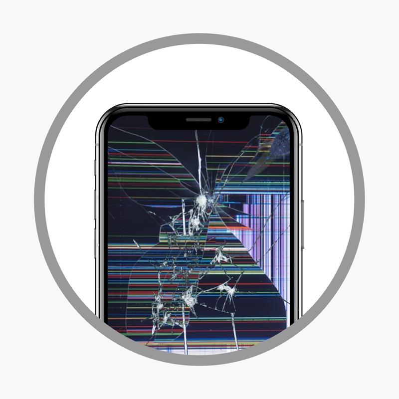 ¿PANTALLA ROTA? - Se haya roto o no el cristal, no funcionan el táctil y/o el LCD