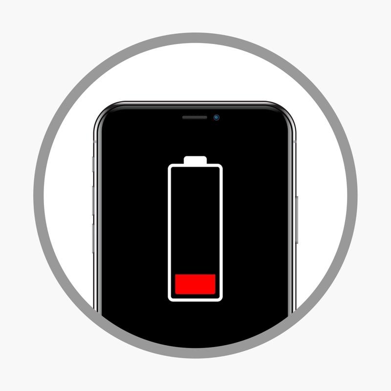 ¿BATERÍA DAÑADA? - Si es poca la duración de la batería y/o se apaga sin avisar