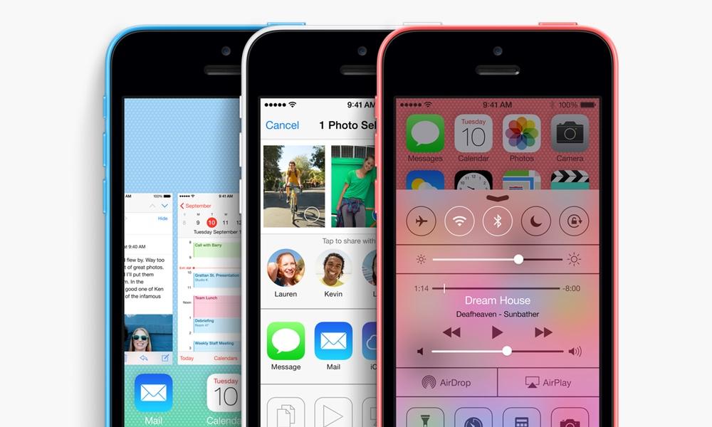 - En 60 minutos (con cita previa)te reparamos la mayoría de averías de tu iPhone 5C en nuestra tienda de Sevilla