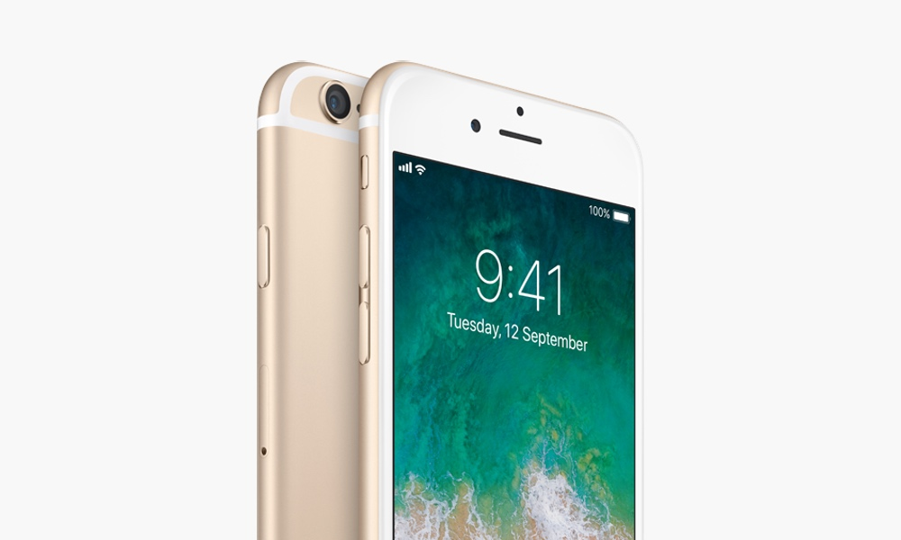 - En 60 minutos (con cita previa)te reparamos la mayoría de averías de tu iPhone 6 en nuestra tienda de Sevilla