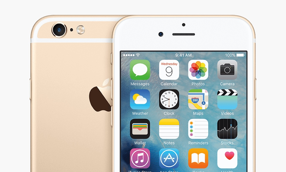 - En 60 minutos (con cita previa)te reparamos la mayoría de averías de tu iPhone 6s en nuestra tienda de Sevilla