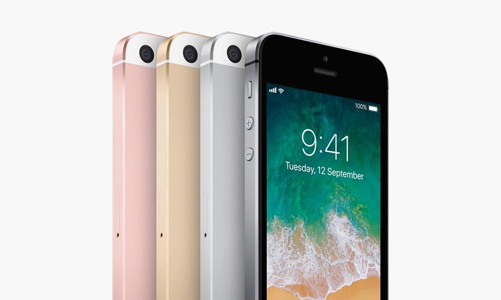 - En 60 minutos (con cita previa)te reparamos la mayoría de averías de tu iPhone SE en nuestra tienda de Sevilla