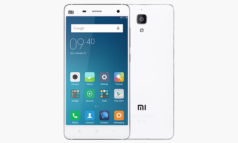 - En 60 minutos (con cita previa) te reparamos la mayoría de averías de tu Xiaomi Mi 4 en nuestra tienda de Sevilla