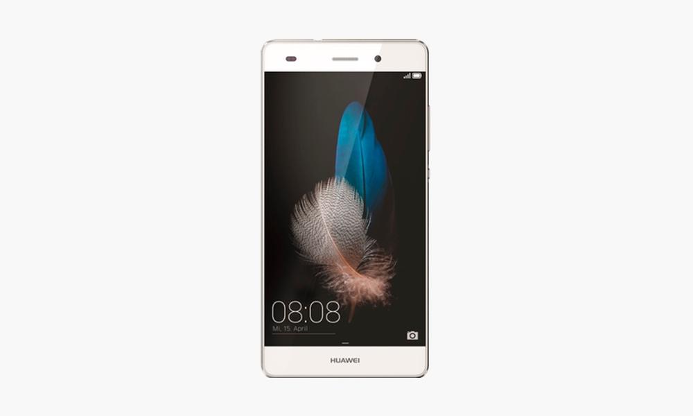 - En 60 minutos (con cita previa)te reparamos la mayoría de averías de tu Huawei P8 Lite en nuestra tienda de Sevilla