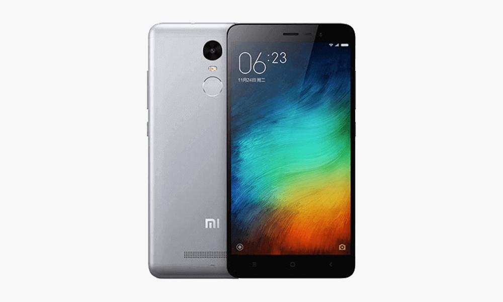 - En 60 minutos (con cita previa) te reparamos la mayoría de averías de tu Xiaomi Redmi Note 3 en nuestra tienda de Sevilla