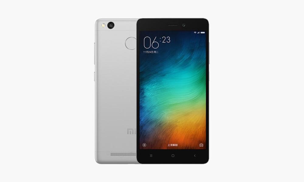 - En 60 minutos (con cita previa) te reparamos la mayoría de averías de tu Xiaomi Redmi 3 en nuestra tienda de Sevilla