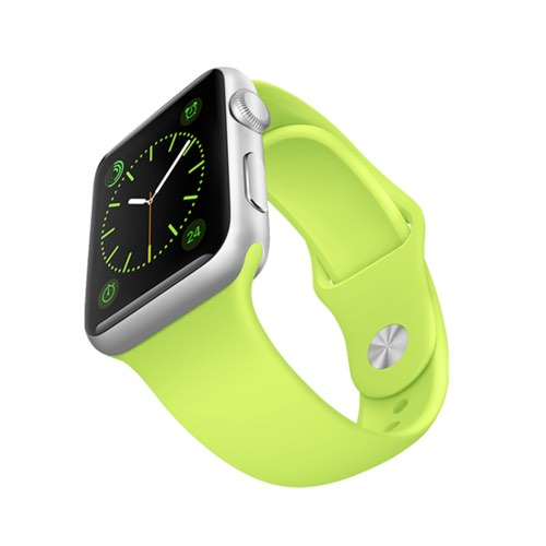 Reparar Apple Watch Sevilla