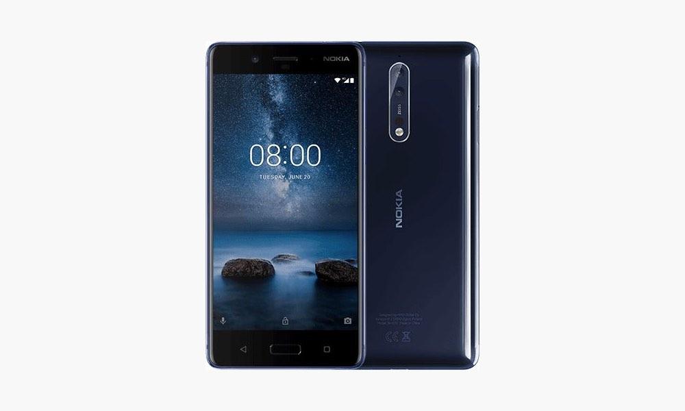 - En 60 minutos (con cita previa) te reparamos la mayoría de averías de tu Nokia 8 en nuestra tienda de Sevilla