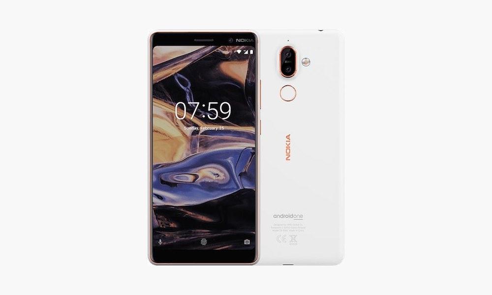 - En 60 minutos (con cita previa) te reparamos la mayoría de averías de tu Nokia 7 Plus en nuestra tienda de Sevilla