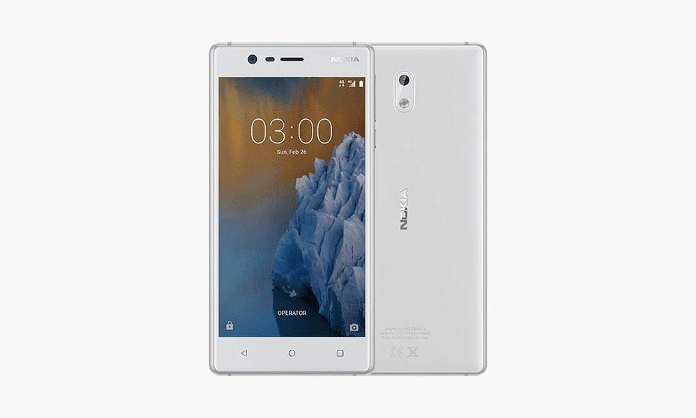 - En 60 minutos (con cita previa) te reparamos la mayoría de averías de tu Nokia 3 en nuestra tienda de Sevilla
