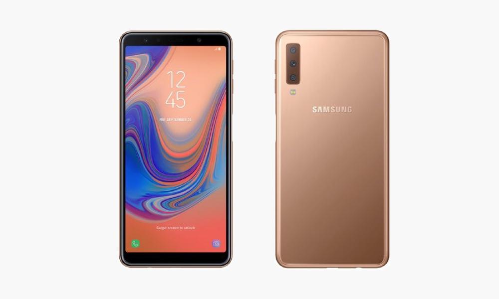 - En una hora (con cita previa) te reparamos tu Samsung Galaxy A7 (2018) en nuestra tienda de Sevilla o en toda España mediante mensajería