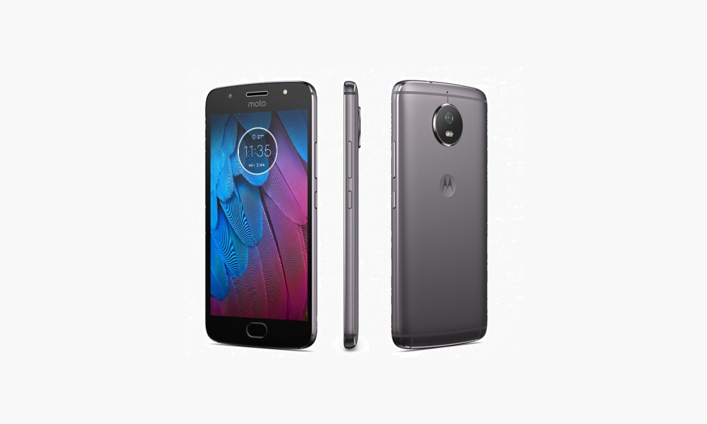 - En una hora (con cita previa) te reparamos tu Motorola G5S en nuestra tienda de Sevilla o en toda España mediante mensajería