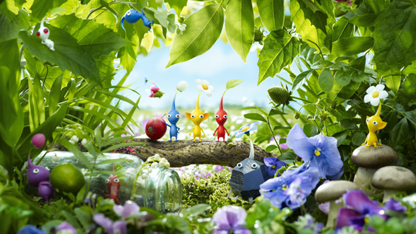 Platform: Wii U  Release Date: August 4,2013
