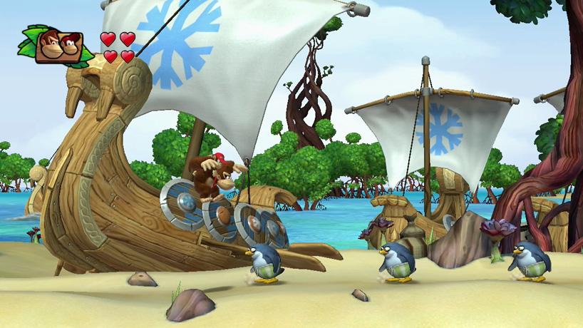 Platform: Wii U Release Date: November 2013