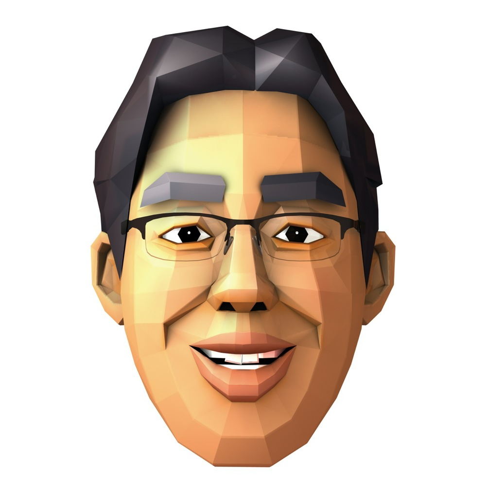 Touching Dr. Kawashima is like touching the monolith, but it reveals to you the secrets of non-games.