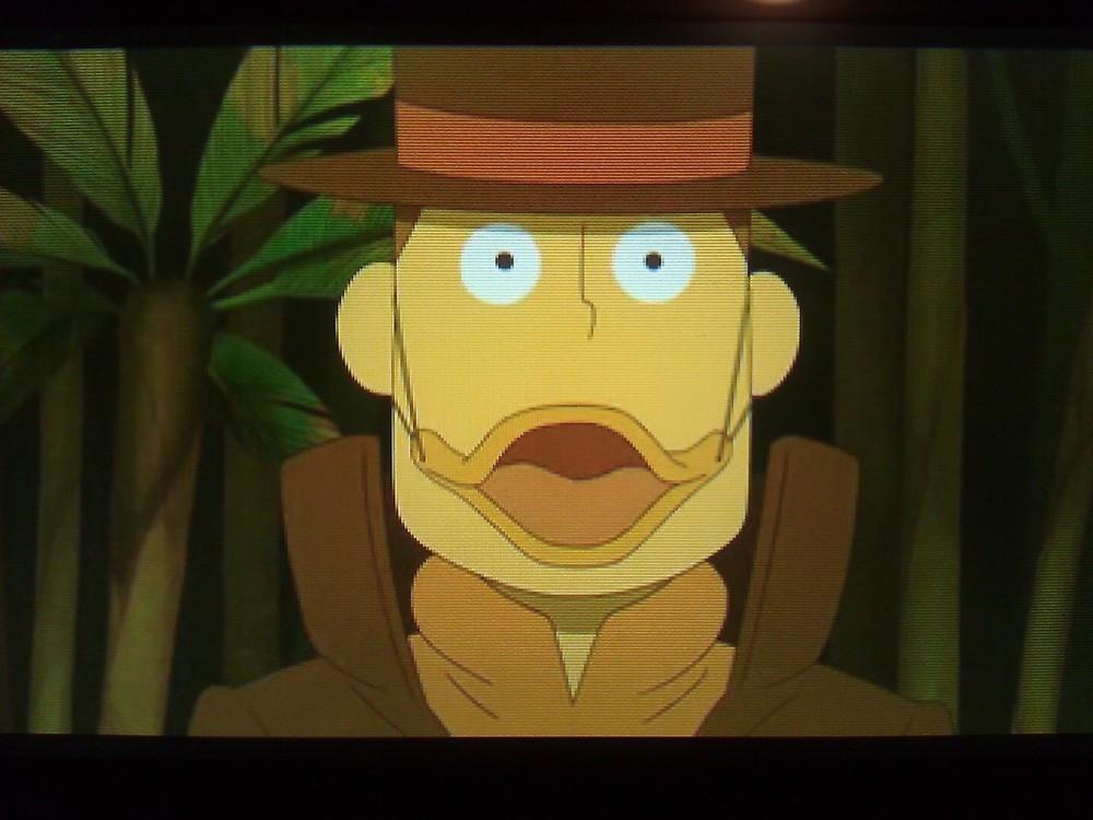 """""""Quack."""""""