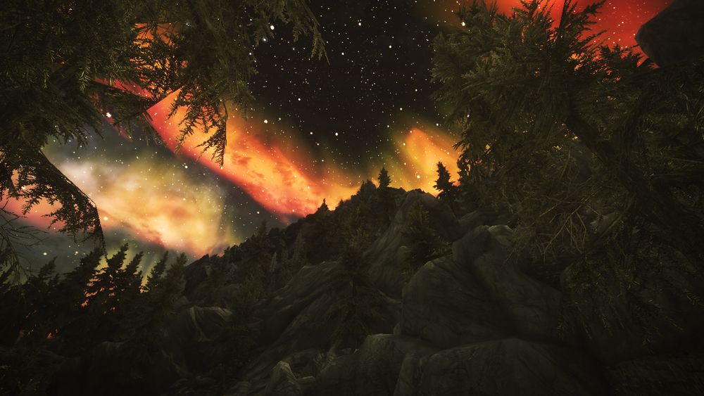 Courtesy  Mcbeckapants , screenshot from Skyrim.