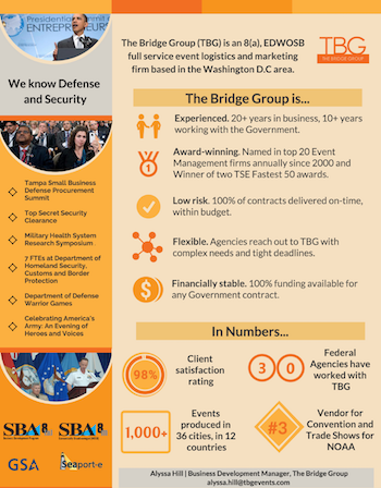 Defense & Security Infographic - DOWNLOAD NOW