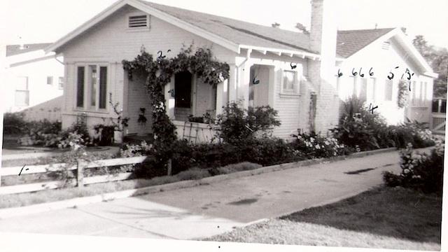 Aunt Margret's House 2