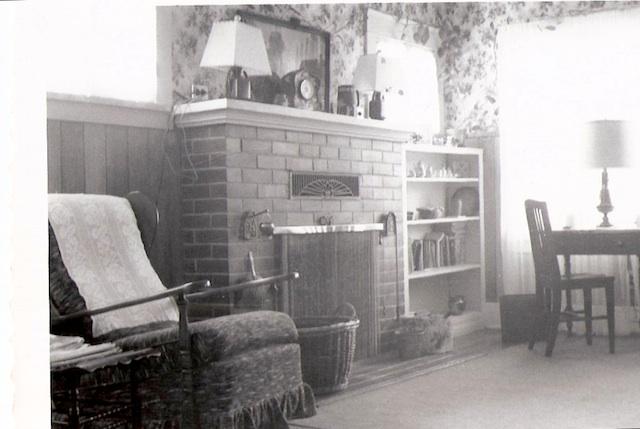 Aunt Margret's House 6