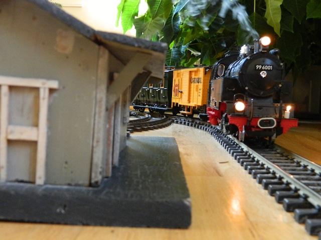 Christmas Train 3