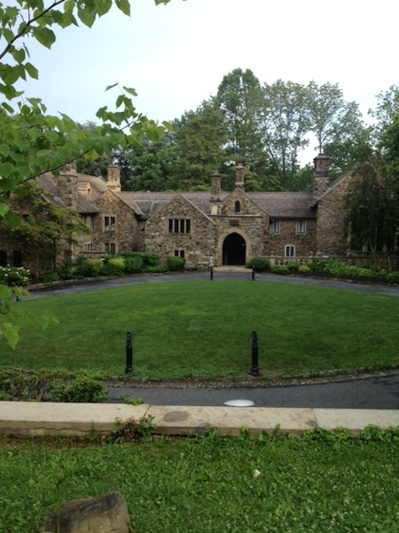Ridley Creek Mansion 5