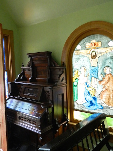 Storybook Land Chapel 2