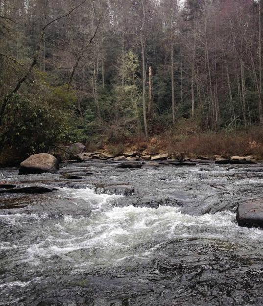 river 2 a