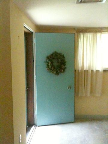 old front door a