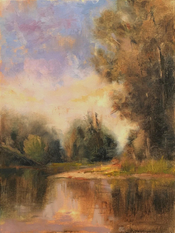 Mystical River