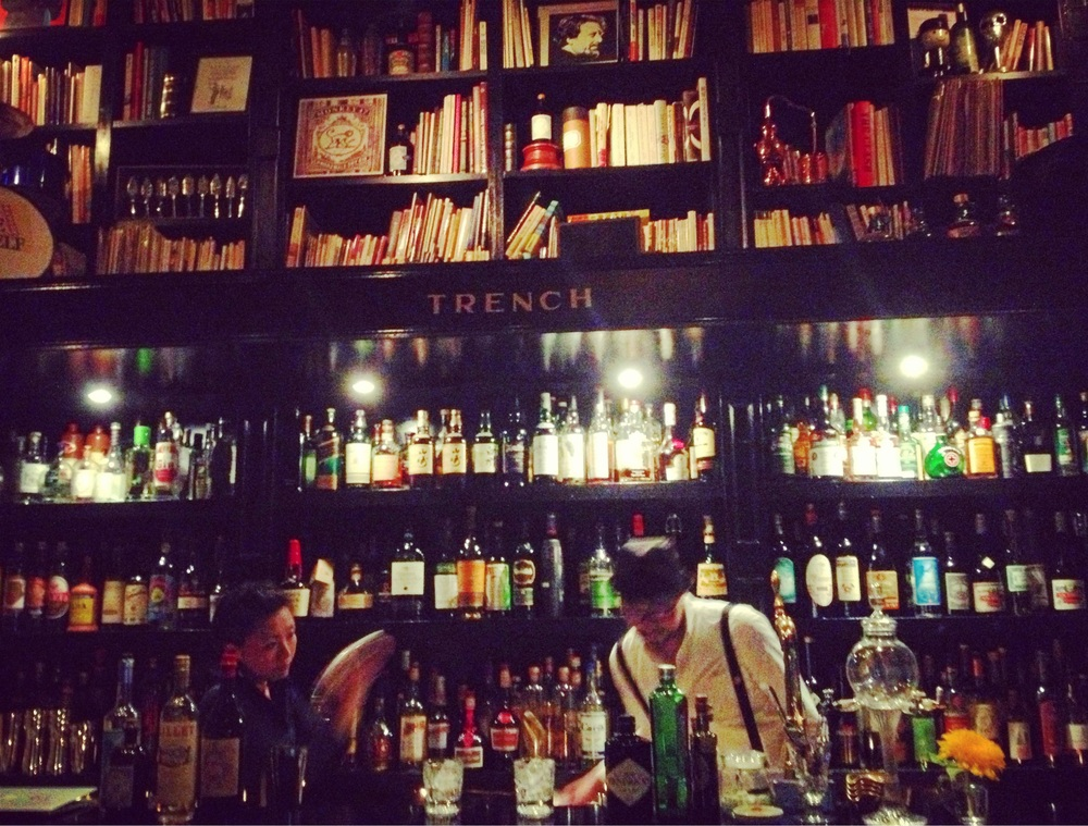 Bar Trench Tokyo 2013.JPG