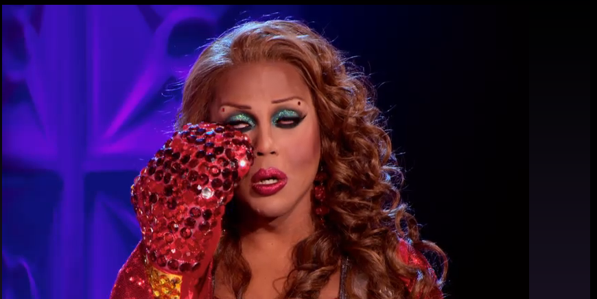 Ru Paul's Drag Race Season 4 Episode 5