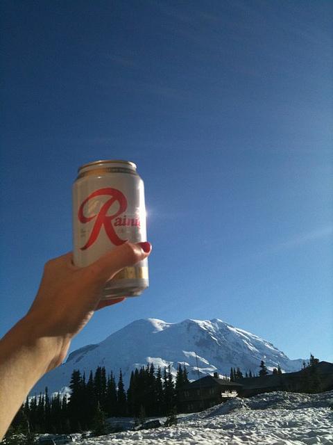 (Mt.) Rainer on Flickr.