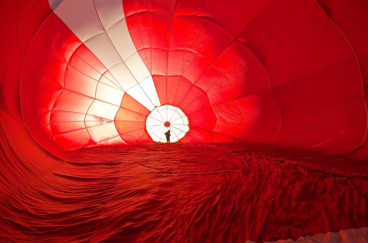 18mm: (via Inside of Hot Air Balloon - Раздел репортаж - Фотография на… - StumbleUpon)