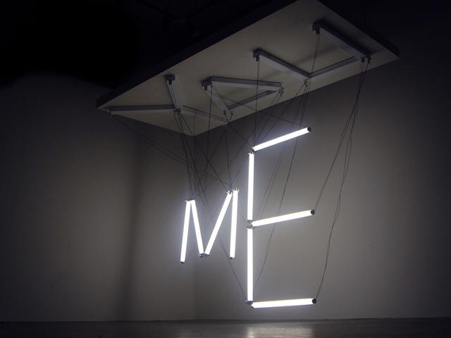 scssrs: You & Me is a minimal piece about relationship dynamics by James Clar.