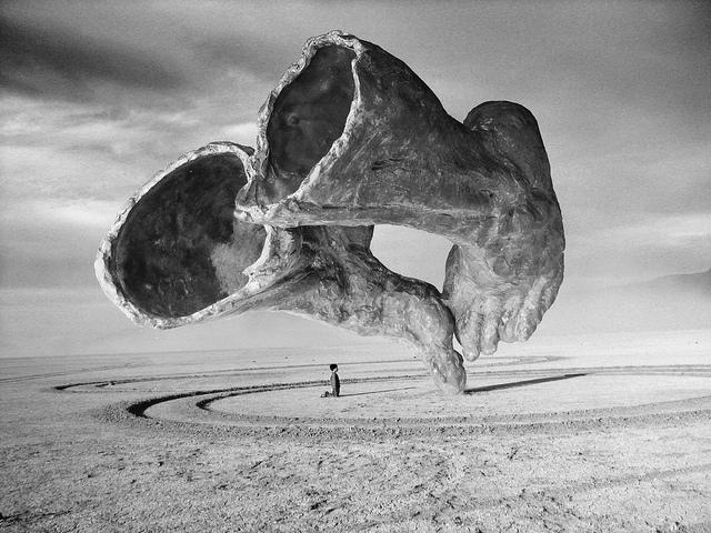 candyjones: con los pies en la tierra (by Saùl Landell)
