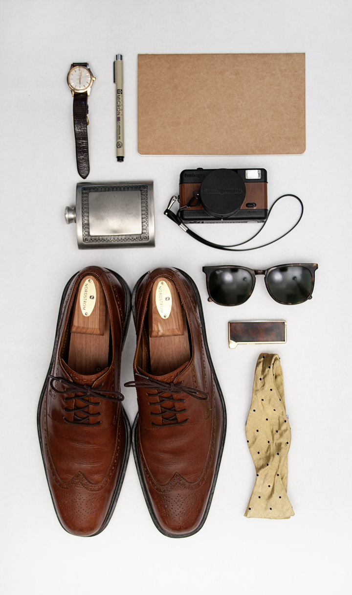 thingsorganizedneatly: photo by @joshuafortuna