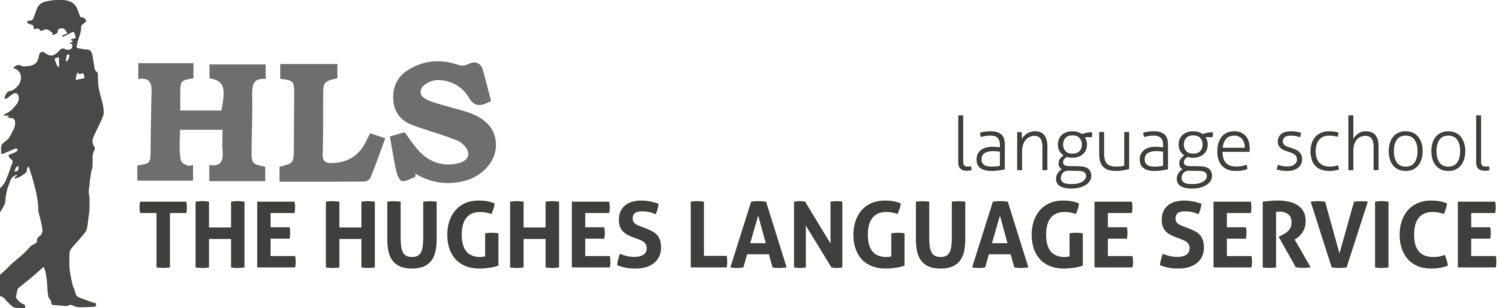 The Hughes Language Service