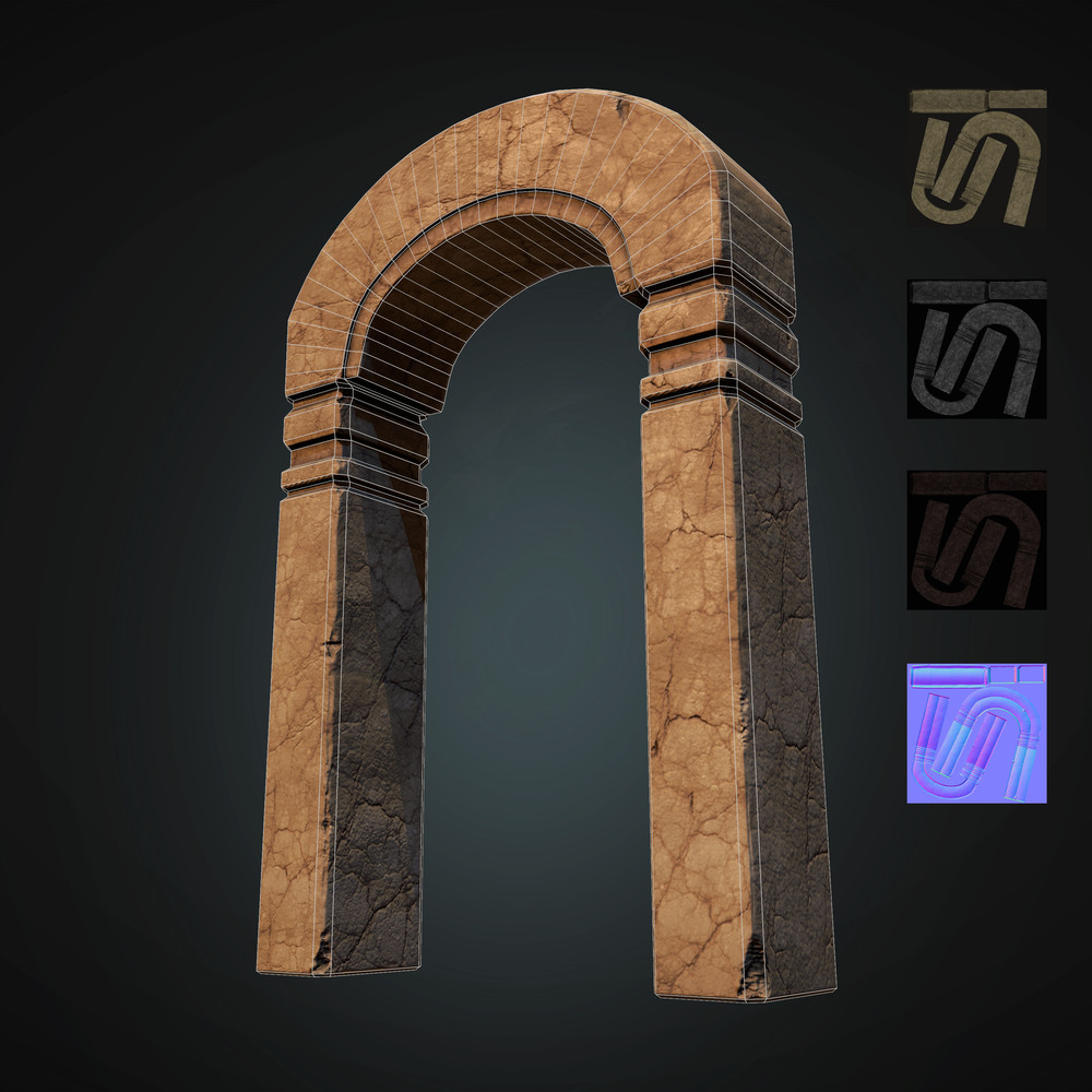 Arch_Lowpoly_Angle2_Wireframe.jpg