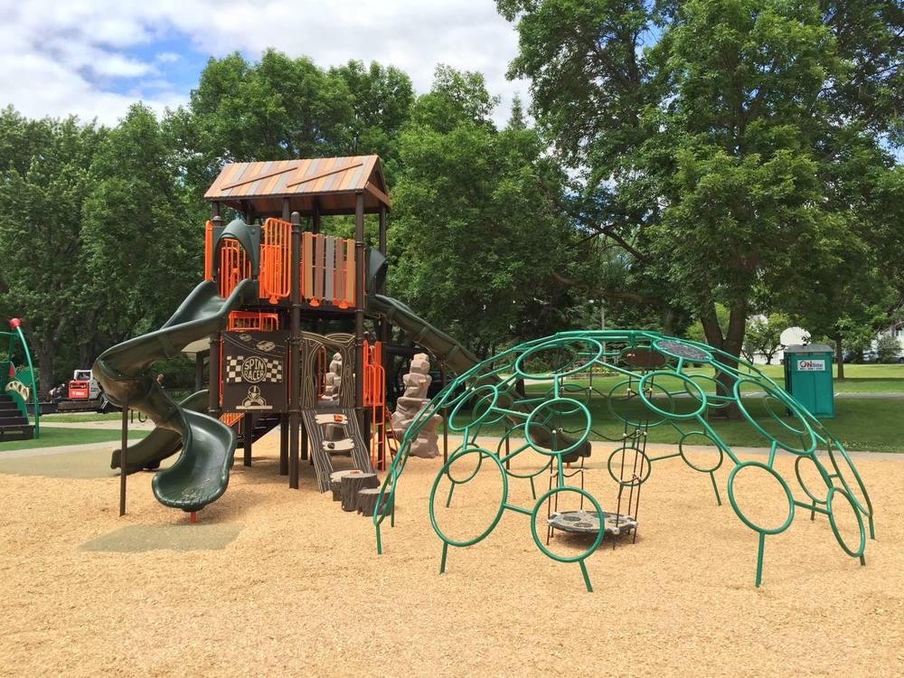 Circle Park, Plymouth, Minnesota