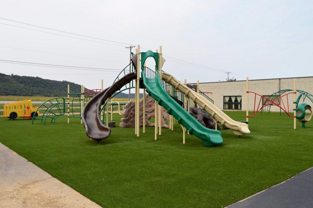 Wabasha-Kellogg Public Schools, MN