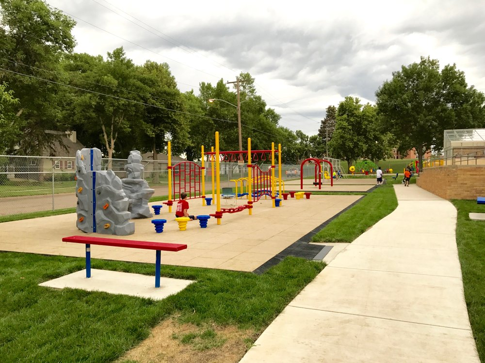 Children's Care Rehab Center, Sioux Falls, SD
